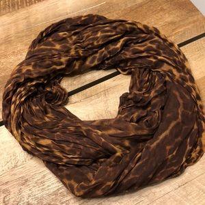Ralph Lauren infinity scarf